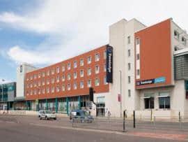 Gloucester - Hotel exterior