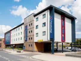 Ipswich Central Hotel - Exterior