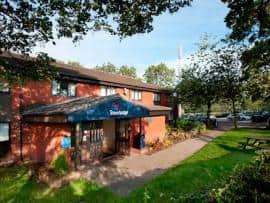 Macclesfield Adlington - Hotel exterior