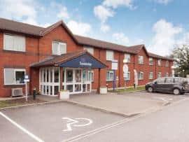 Newbury Chieveley M4 - Hotel exterior