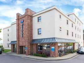 Paignton Seafront - Hotel exterior