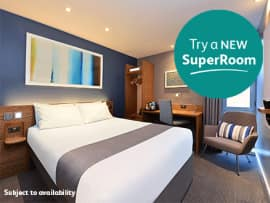Super Room double