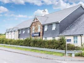 Wadebridge - Hotel exterior