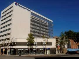 Barcelona Poblenou - Hotel exterior