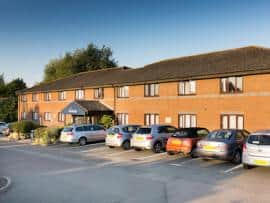 Norwich Cringleford - Hotel exterior