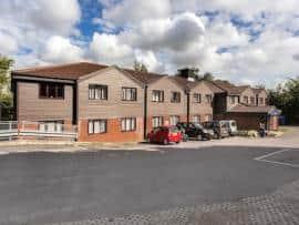 Southampton Eastleigh - Hotel exterior