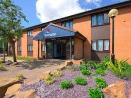 Towcester Silverstone hotel - exterior