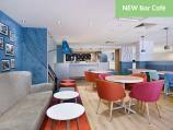 Edinburgh Central BarCafe