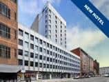 Glasgow Queen Street hotel exterior
