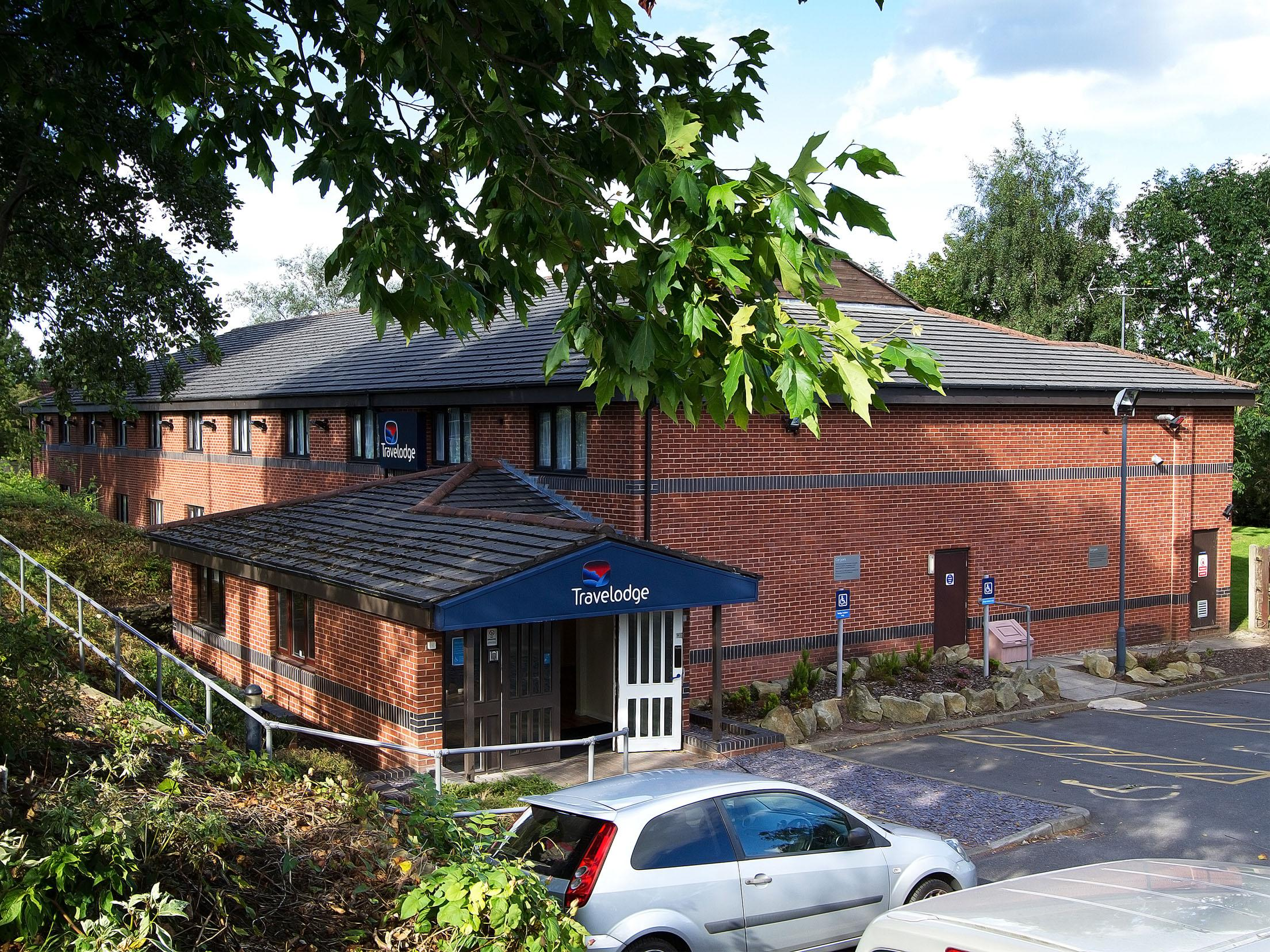 Travelodge Preston Chorley Hotel Preston Chorley Hotels