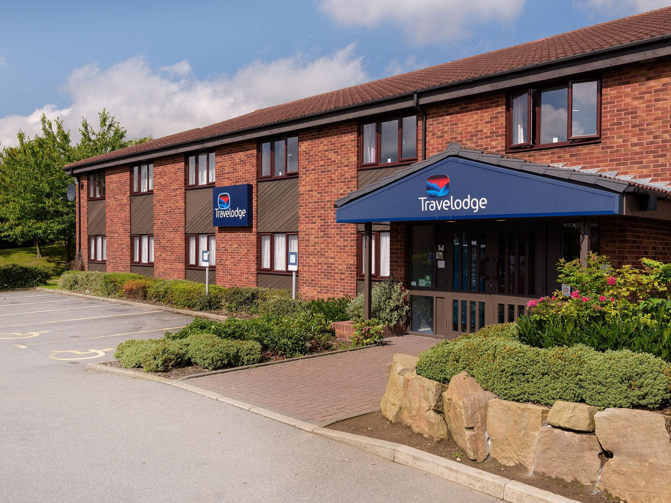 Travelodge York Hull Road Hotel York