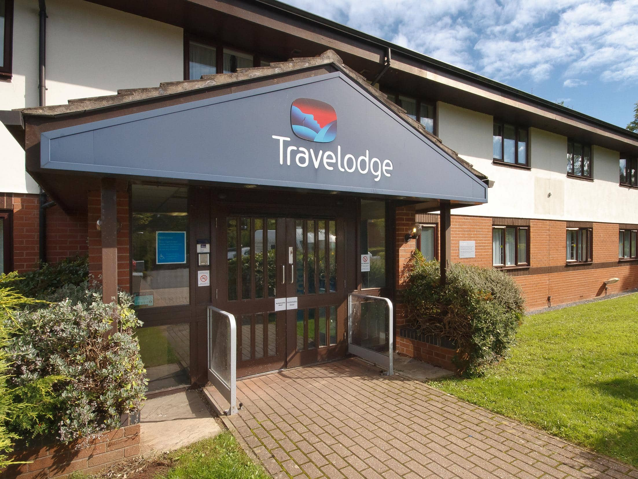 Travelodge St Clears Carmarthen Hotel Carmarthen