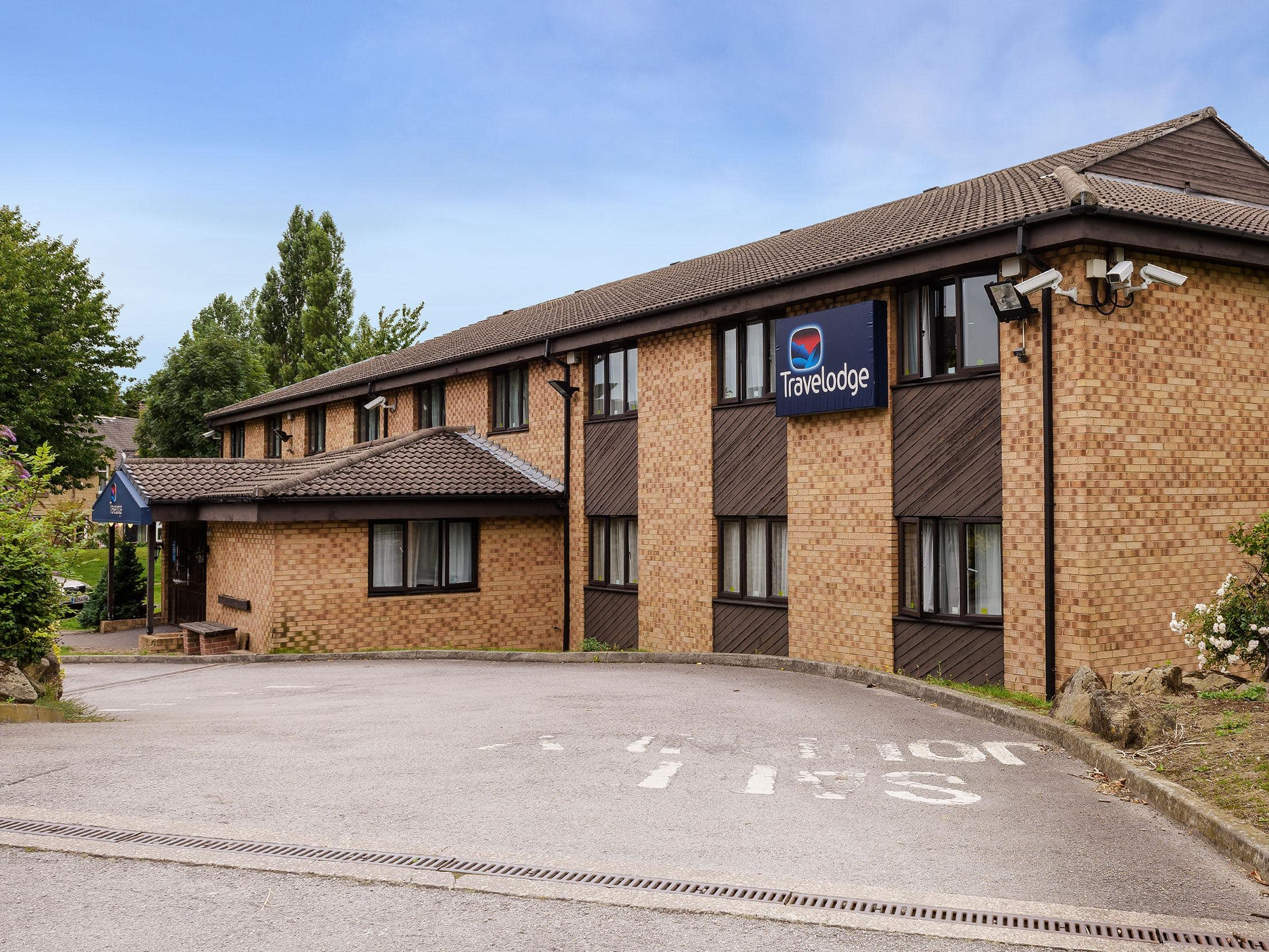 Barnsley - Exterior