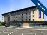 Derby Cricket Ground hotel exterior