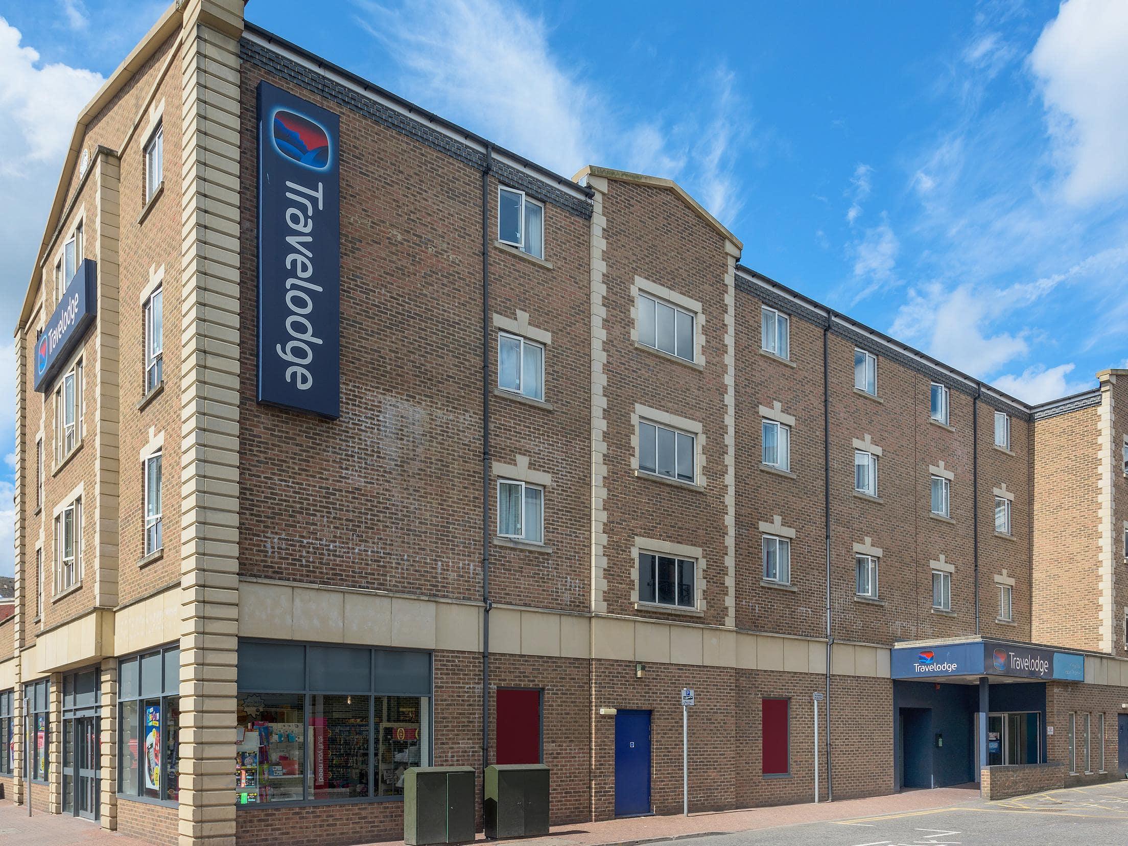 Similar hotels to Travelodge London Balham Hotel