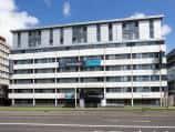 Swindon Central - Exterior