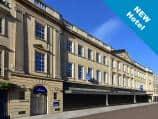 Bath City Centre hotel exterior