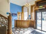 Edinburgh Haymarket - Reception