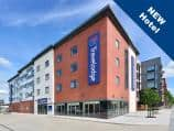 West Bromwich hotel exterior