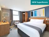 New SuperRoom London Faringdon Double