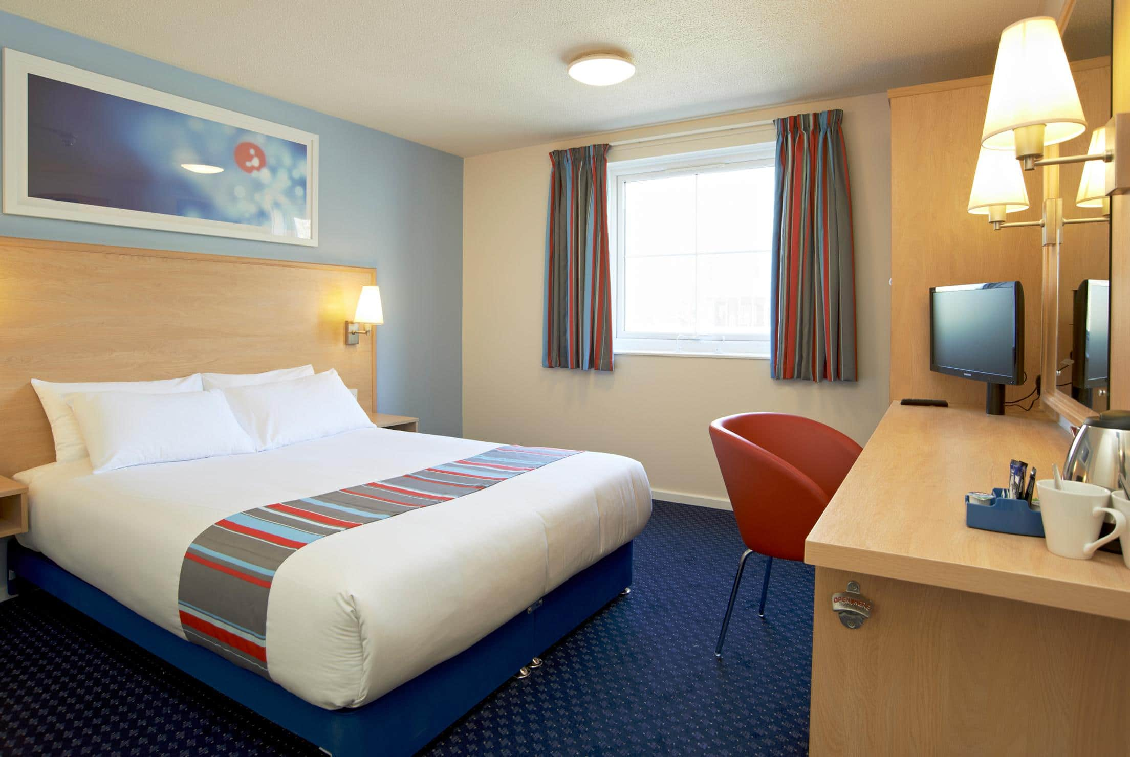 Clacton On Sea Hotels Family Room