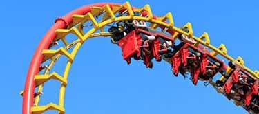 Thorpe Park, theme park