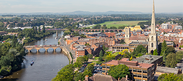 Cheap Hotels In Worcester